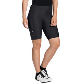 VAUDE Advanced III Pants Women black